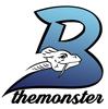 Bennie mostro del Lago di Garda Logo