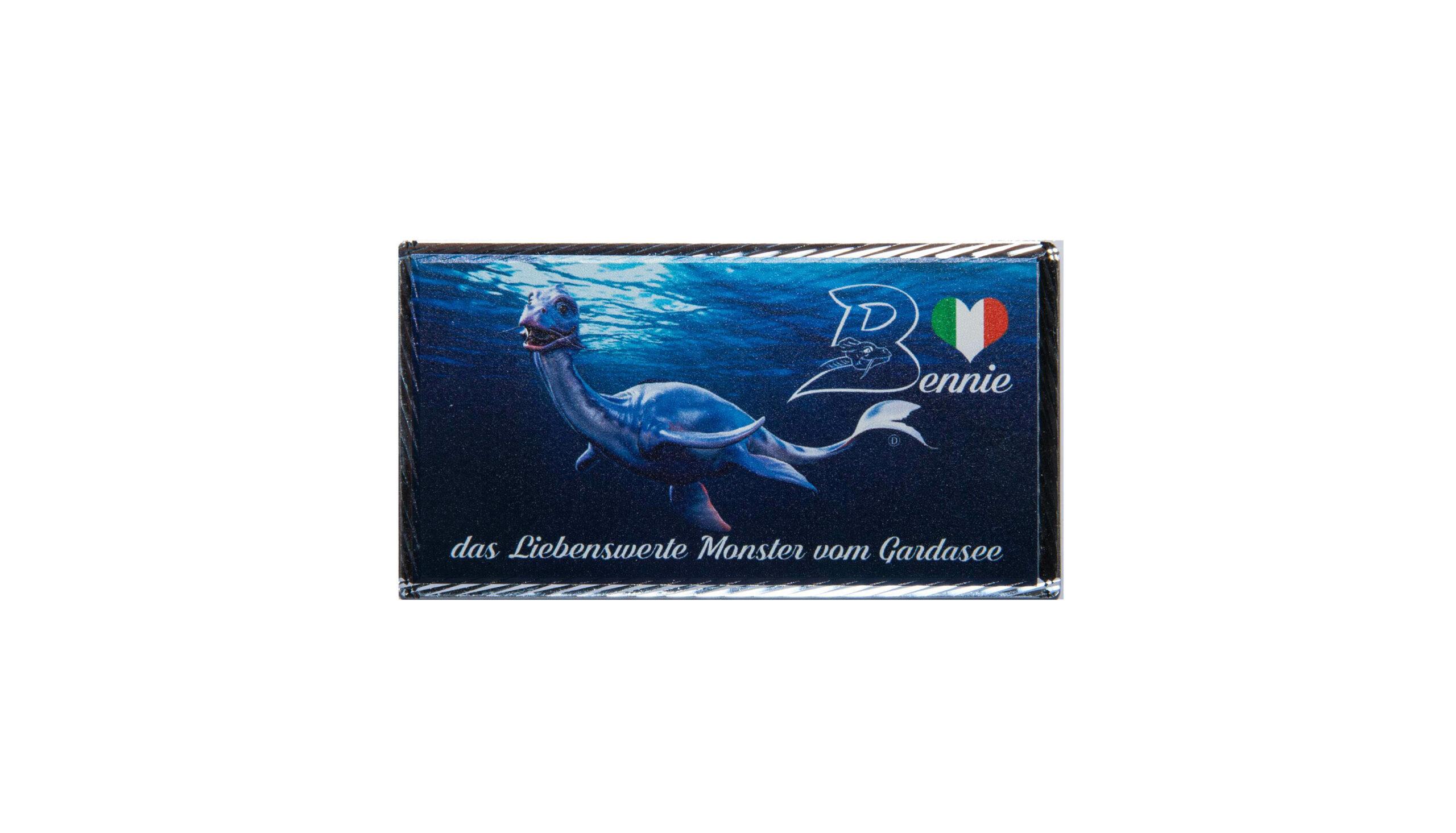 Diamand magnete mit deutche text von Bennie aus Gardasee Bthemonster.com